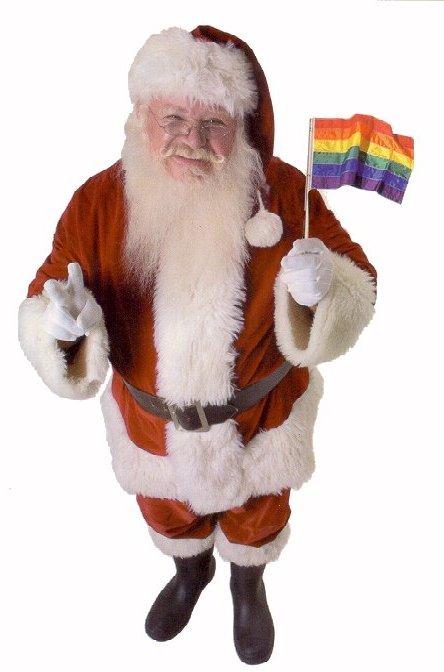 Gay santa gif pics 85