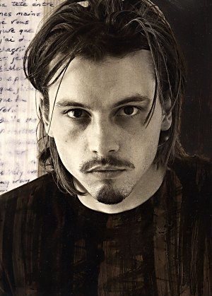 Johnny Depp And Skeet Ulrich Are Piggy Look Alikes!